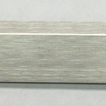 S- SATIN (BRUSHED)- 12 Foot