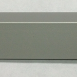 LVC- LIGHT CLEAR ANODIZED -12 FOOT