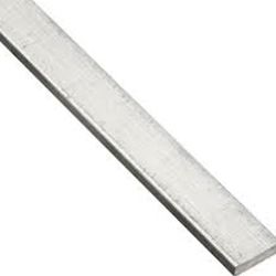 Flat Rectangular Bars (Aluminum)
