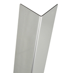 "SSCG2""-8 - Stainless Stell Corner Guard"